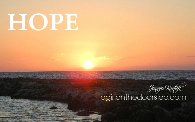 Sunrise_Hope_JenniferKostick