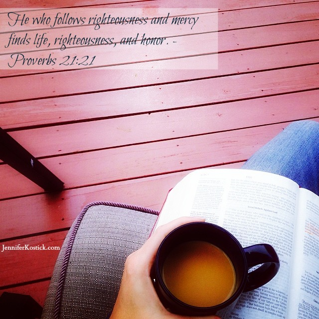 coffee and Bible_n